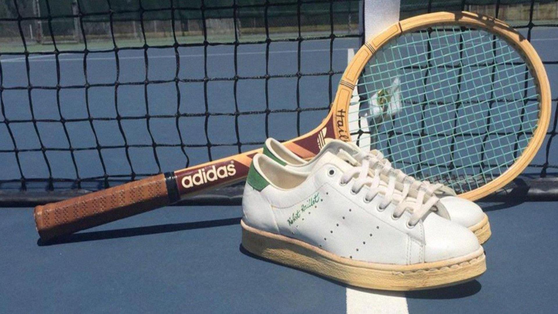 Zapatillas Stan Smith de Adidas, su historia