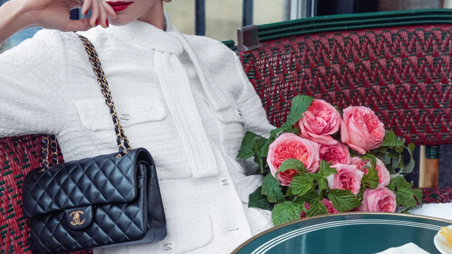 Seis bolsos de lujo de las grandes marcas