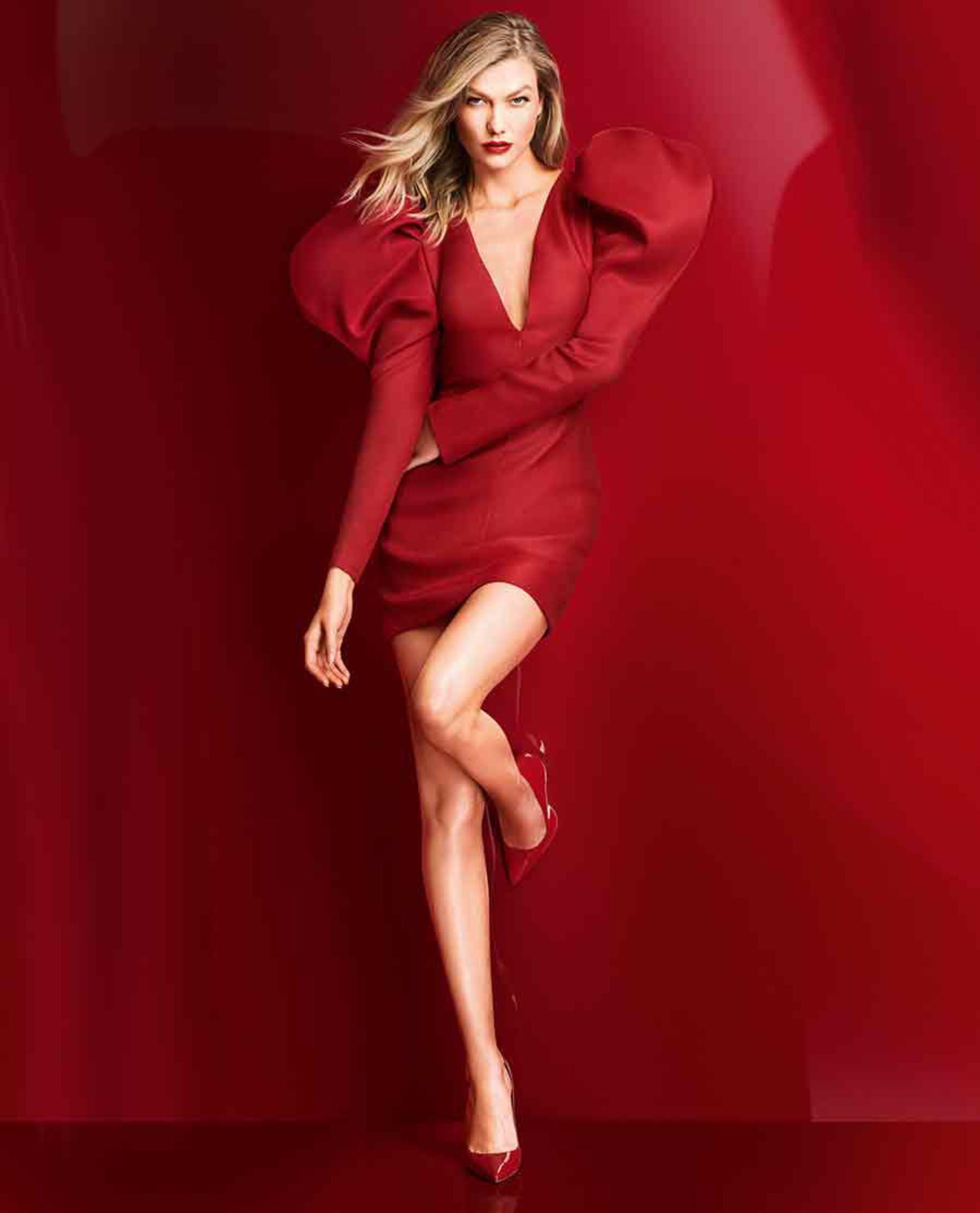 Very Good Girl y 212 Heroes, los nuevos perfumes de Carolina Herrera