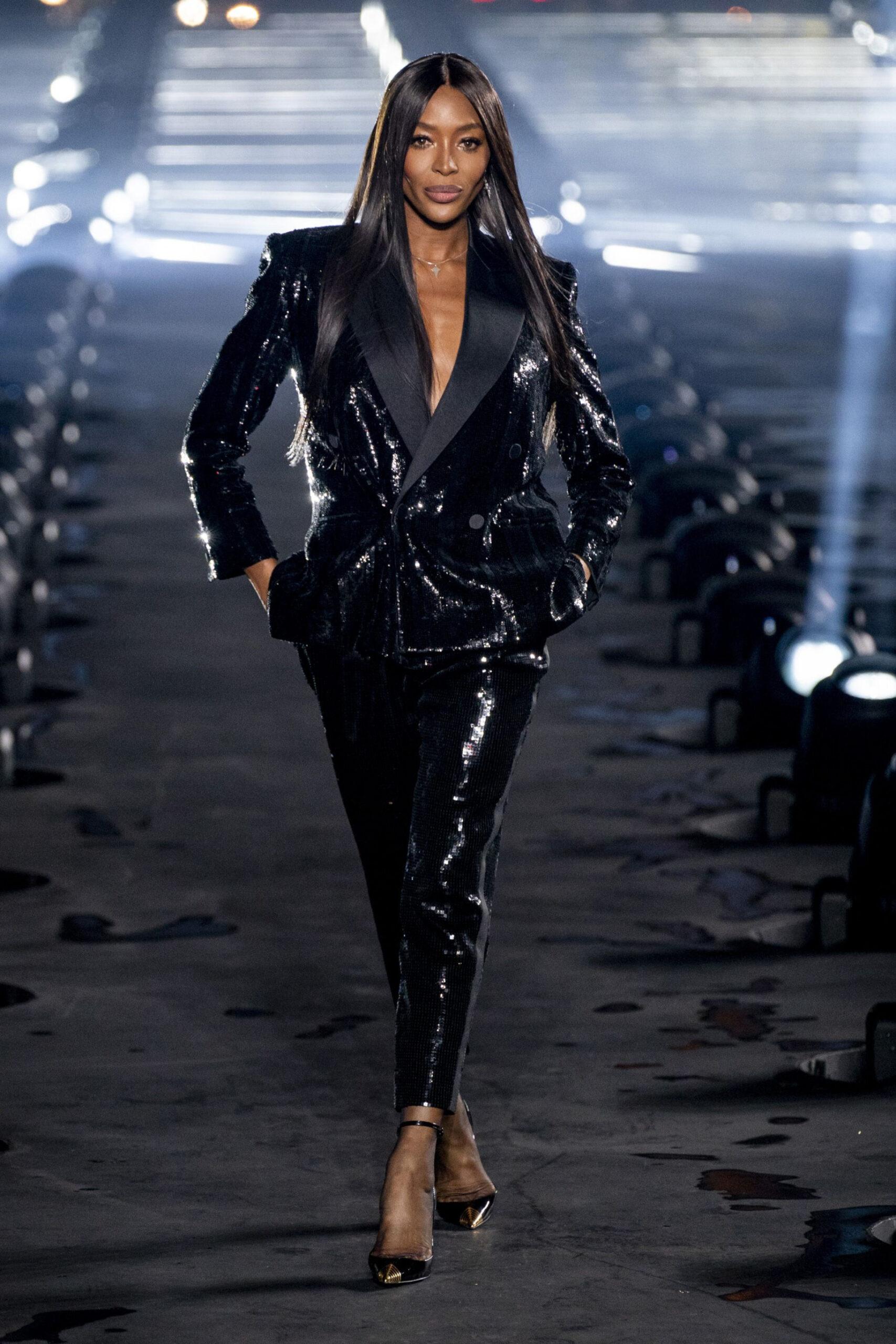Naomi Campbell: de Londres a conquistar el mundo