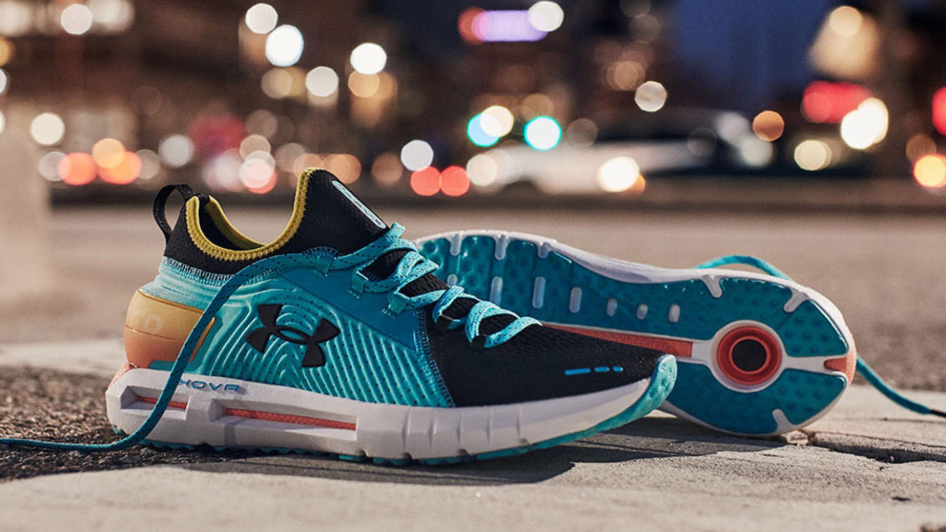 Las cinco zapatillas de 2021 para los amantes del running