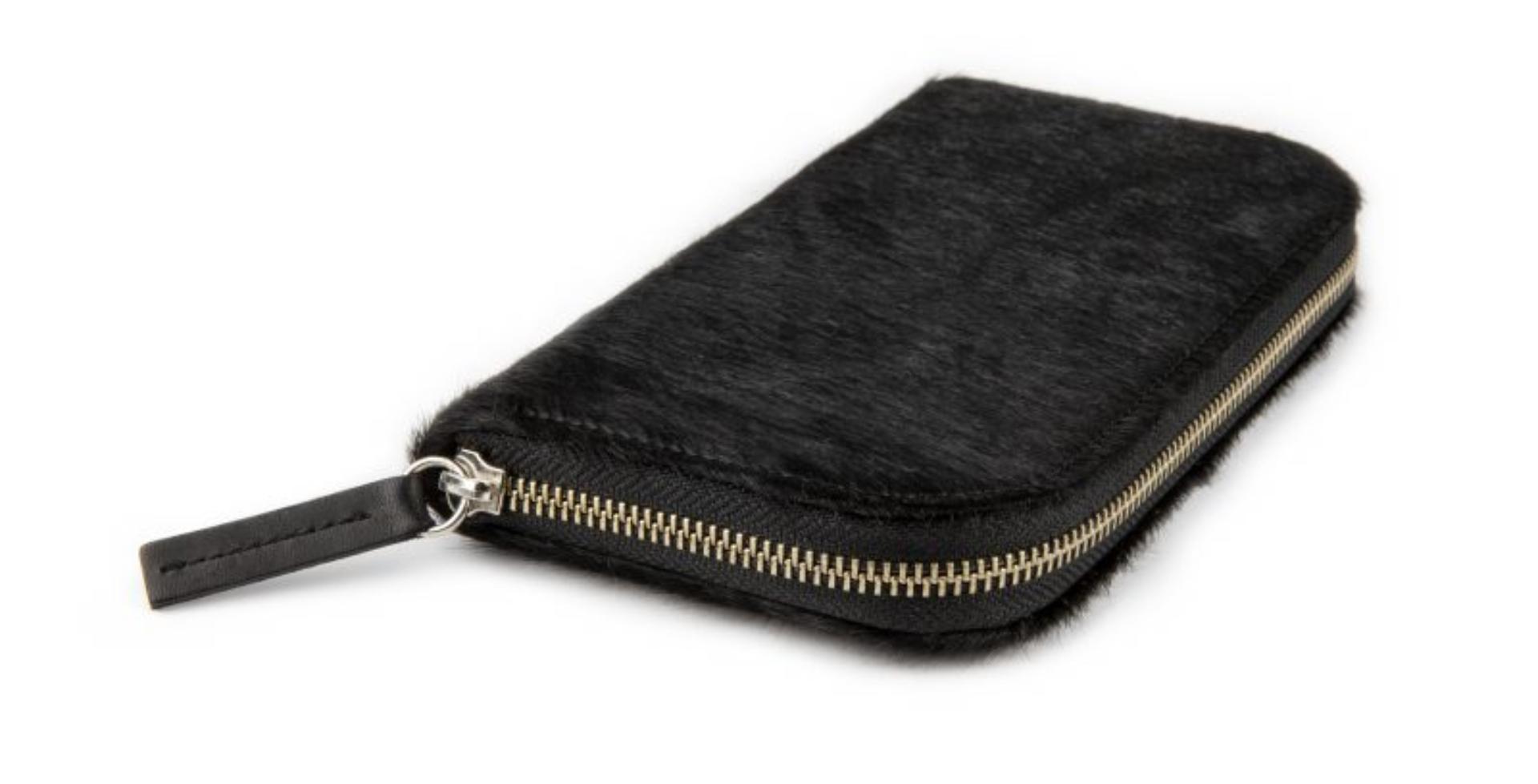 Cinco billeteras para hombres con estilo