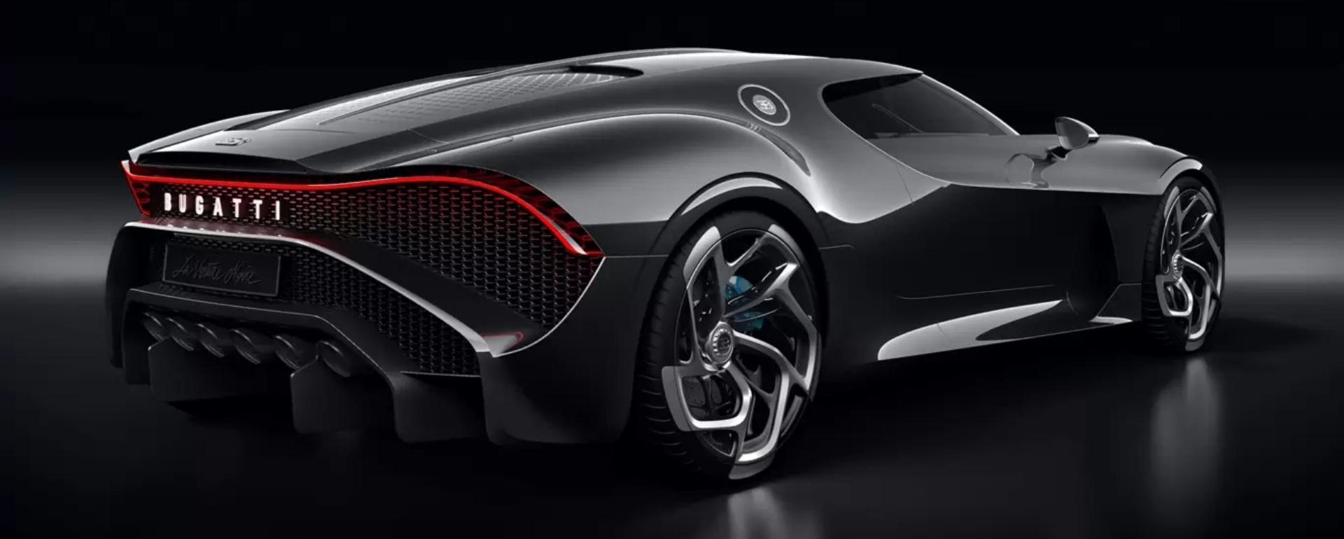 Este Bugatti es el auto más caro del mundo: ¿Cuánto cuesta?