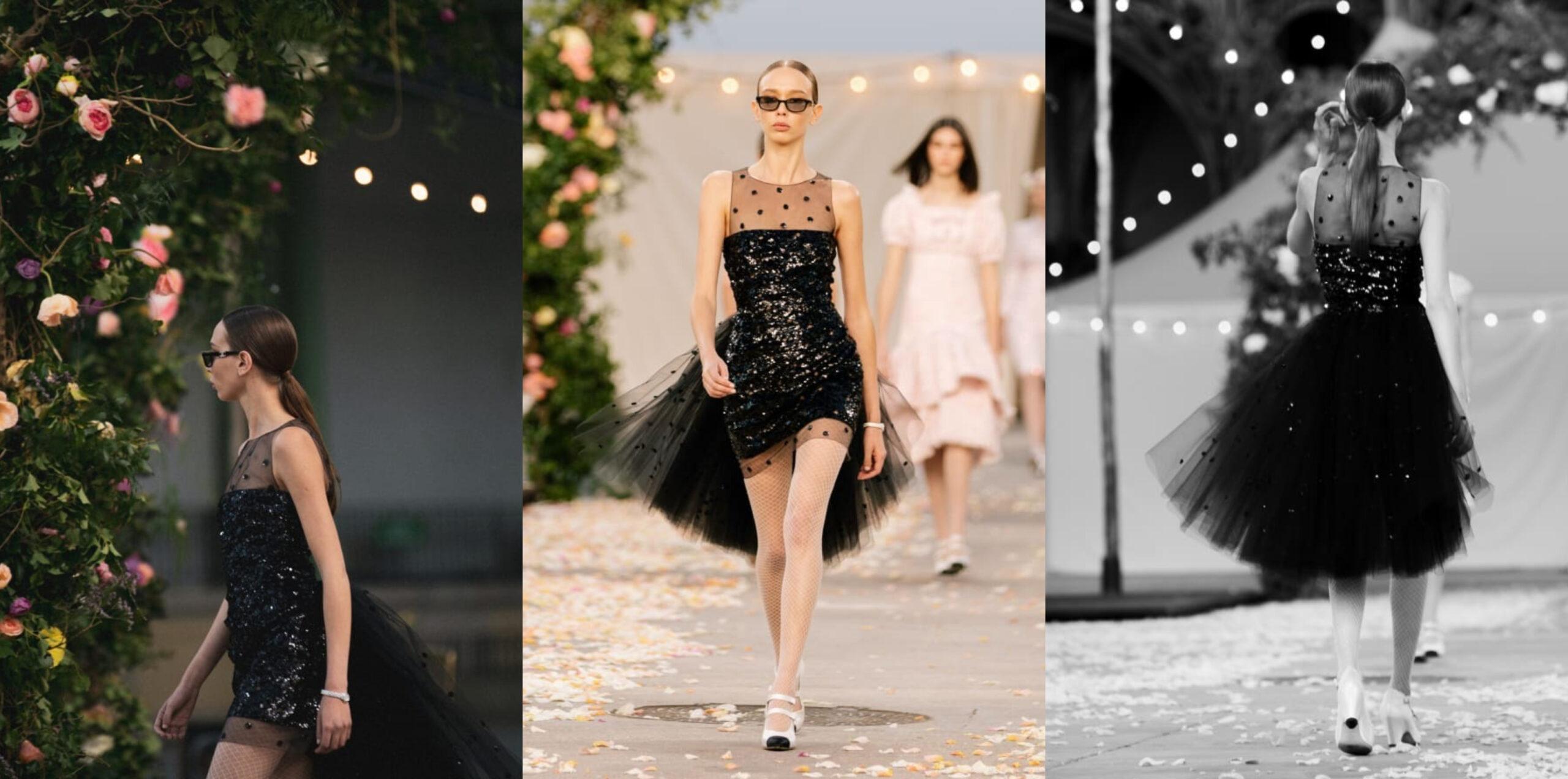 Moira Berntz, la modelo argentina favorita de Chanel