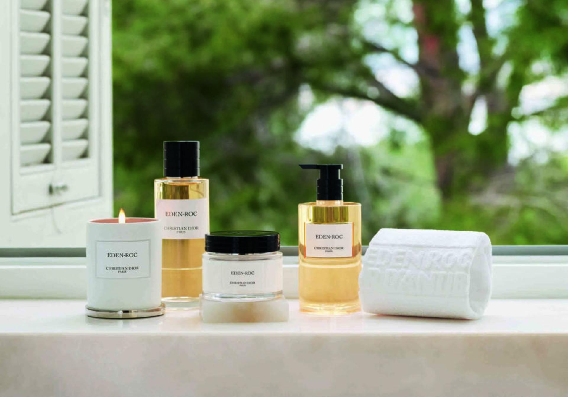 Así es el nuevo perfume de Dior en detalle