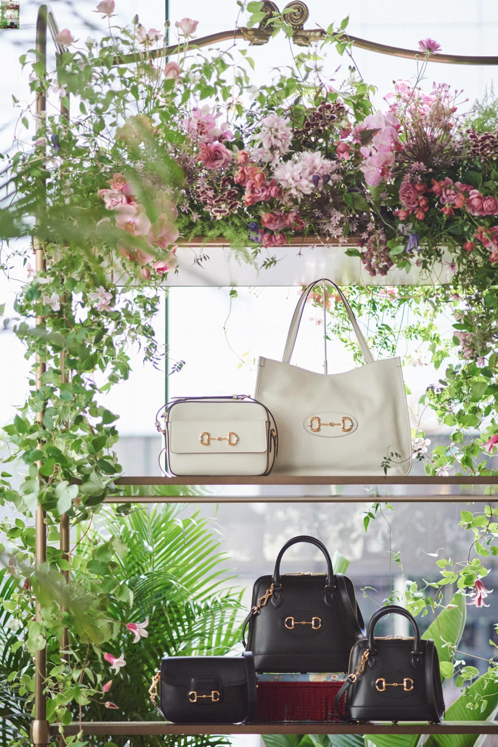 Gucci Namiki, así es la nueva tienda insignia de la firma en Tokio