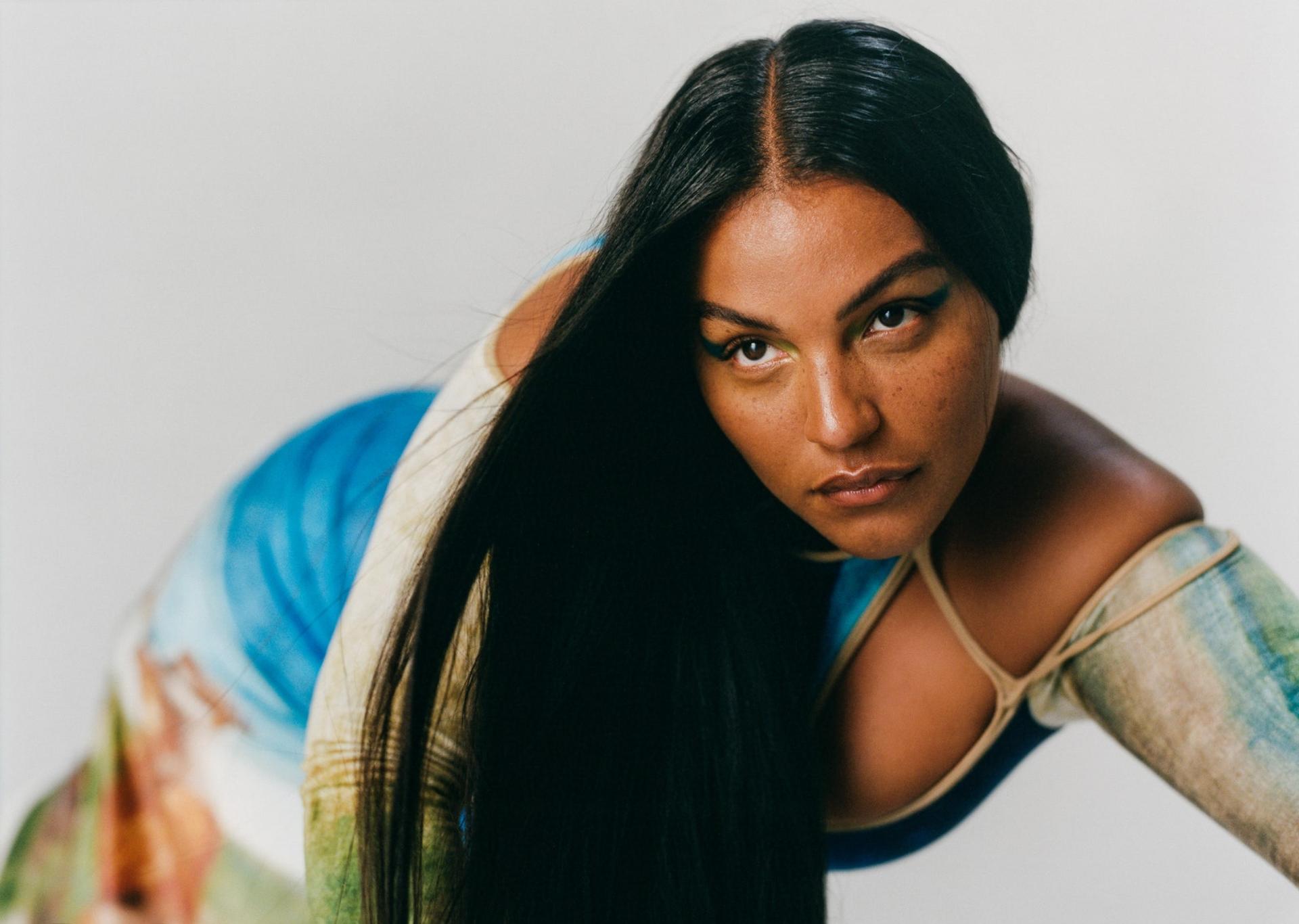 Paloma Elsesser, la modelo plus size que triunfa