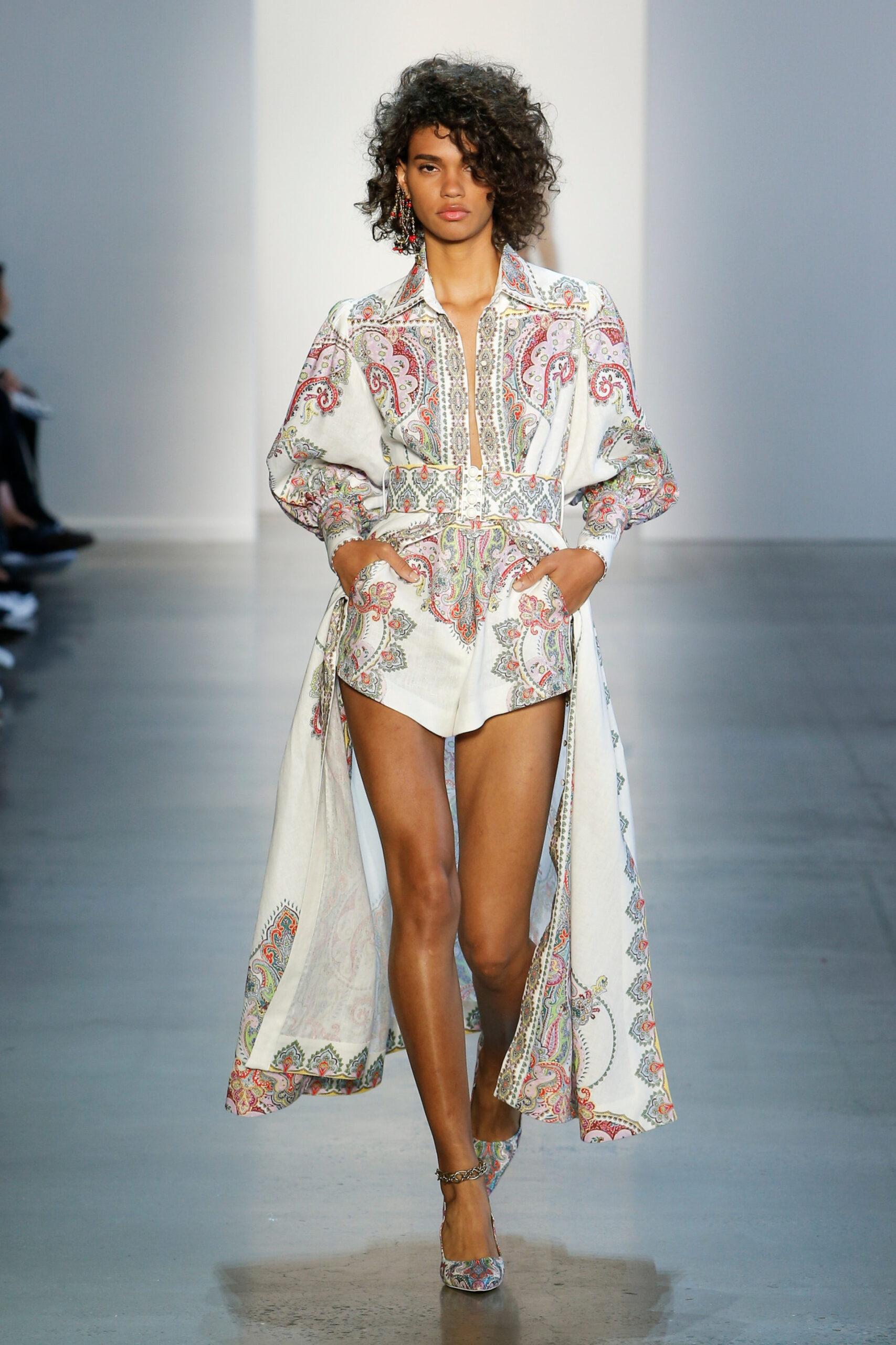 Barbara Valente, la nueva modelo brasileña