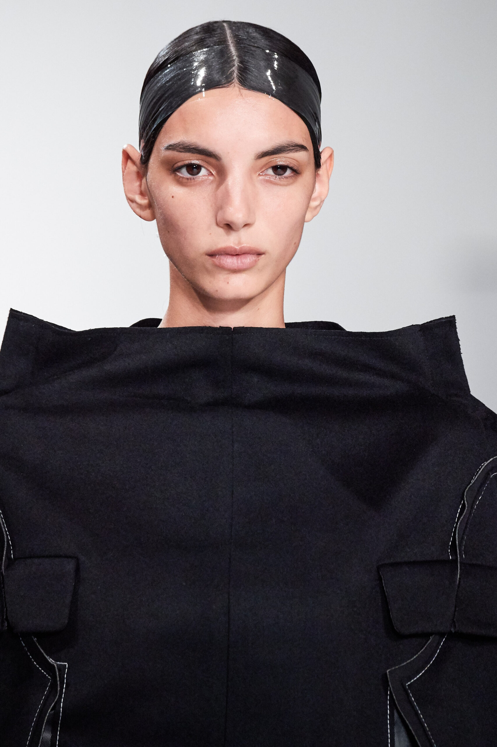 Cynthia Arrebola, la modelo argentina que pisa fuerte