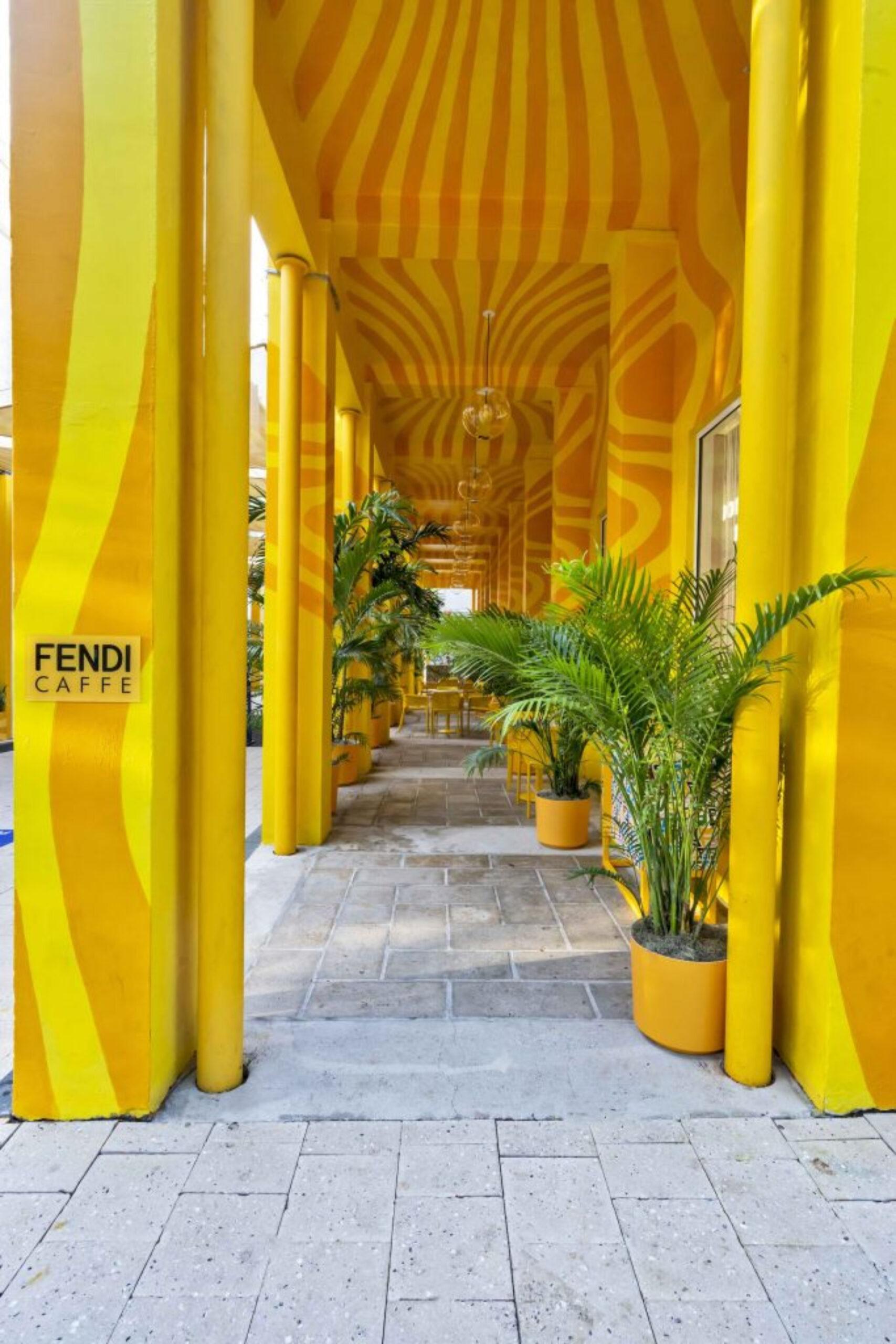 Este es el nuevo café en Miami