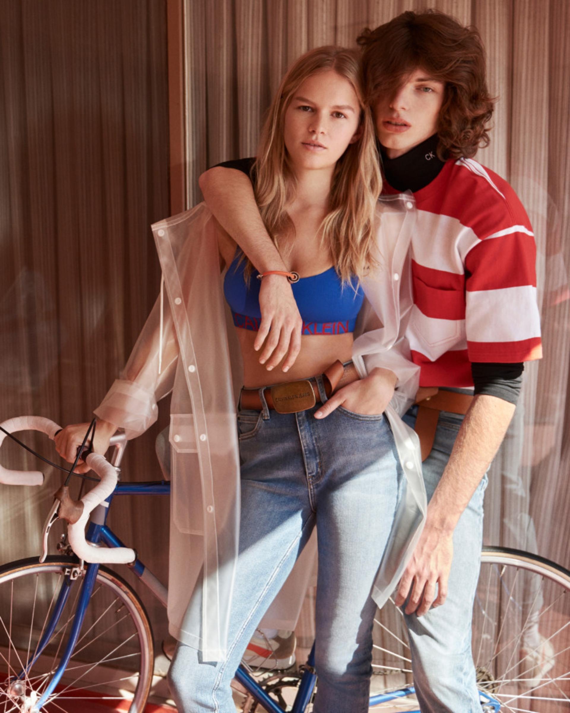 Fernando Albaladejo el modelo español que se destaca en el mundo fashion
