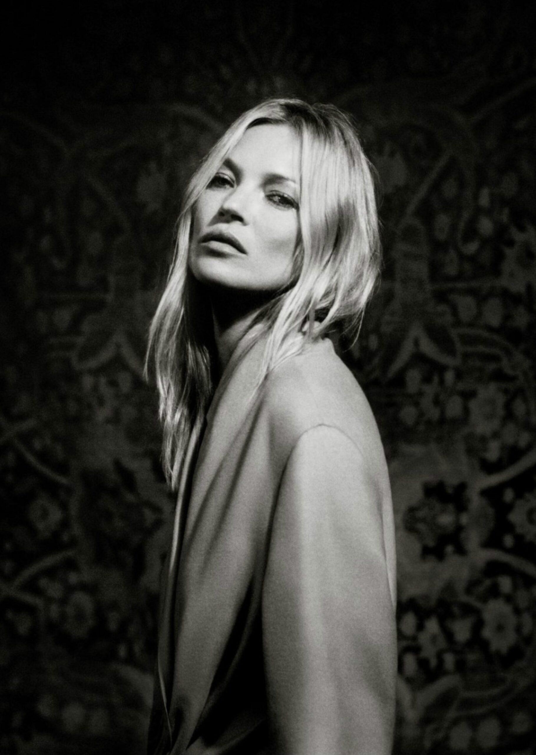 Kate Moss la modelo que hizo historia en la industria fashion