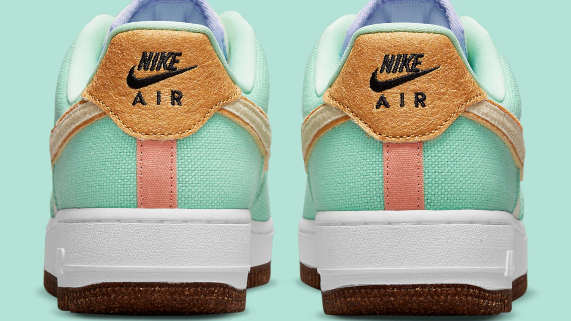 Lo nuevo de Nike en imágenes