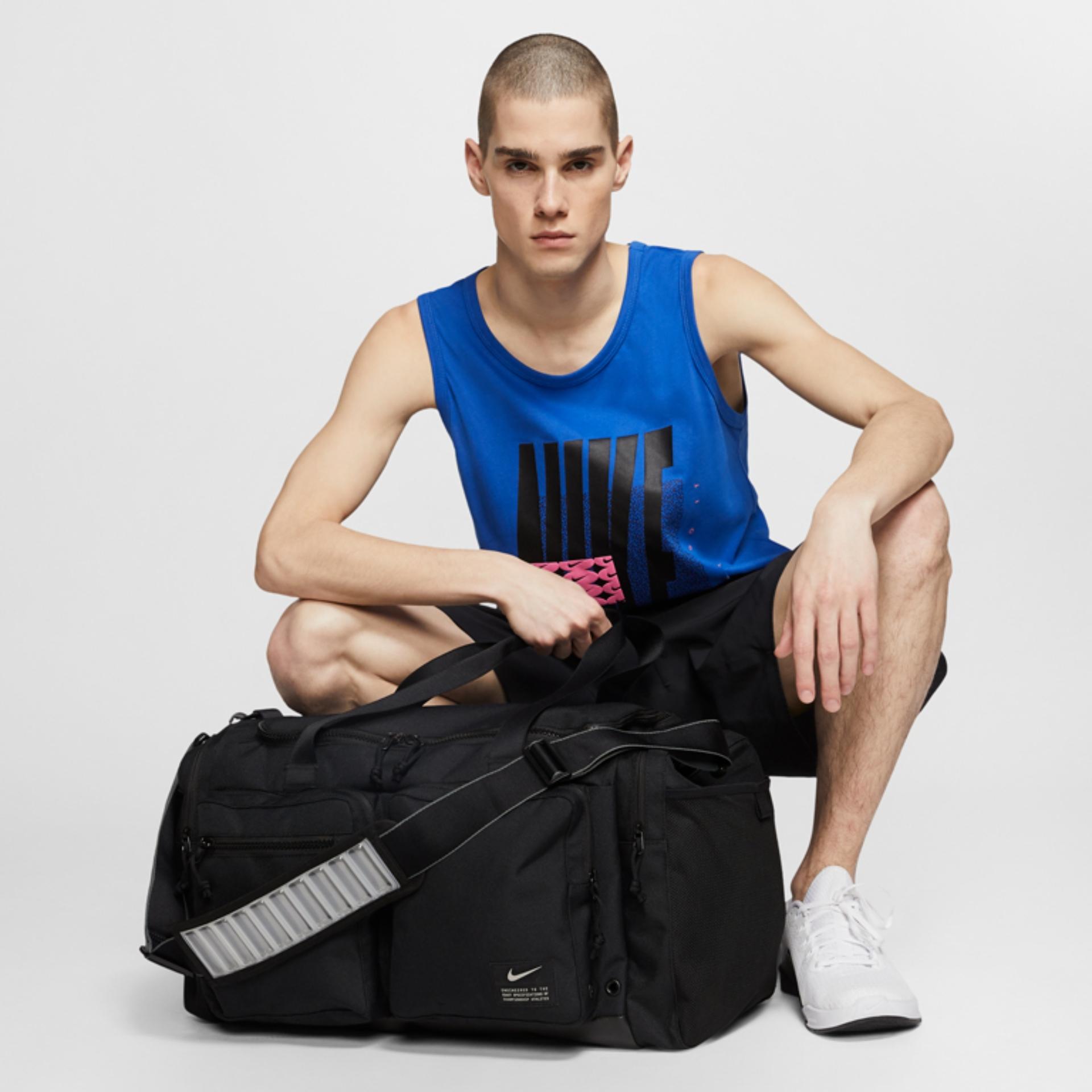 Cinco bolsos de entrenamiento para hombres