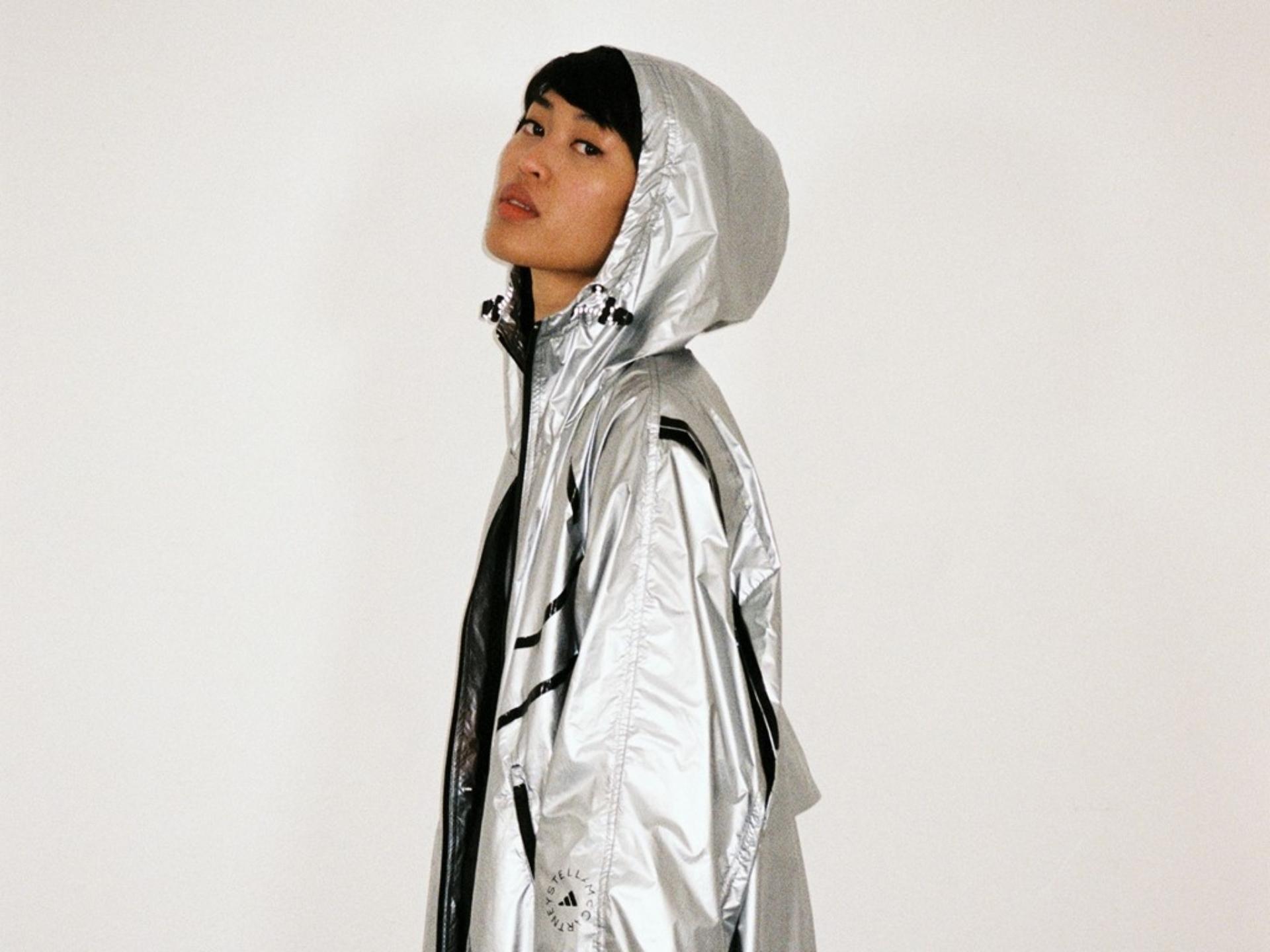 Así es la nueva colección 2021 Stella McCartney x Adidas: Stellashine