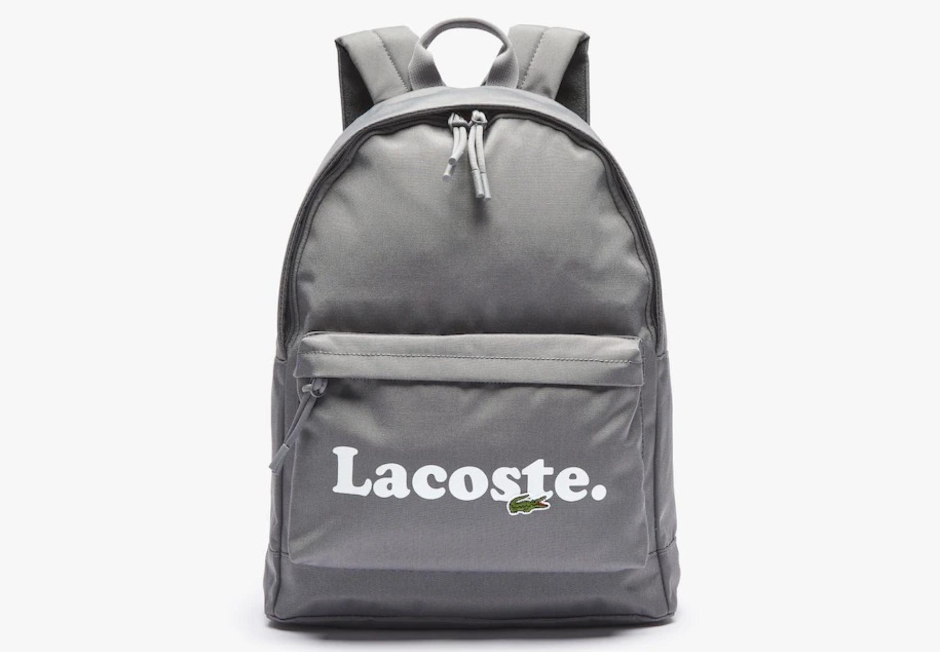 Básico esencial: cinco mochilas con estilo para hombres