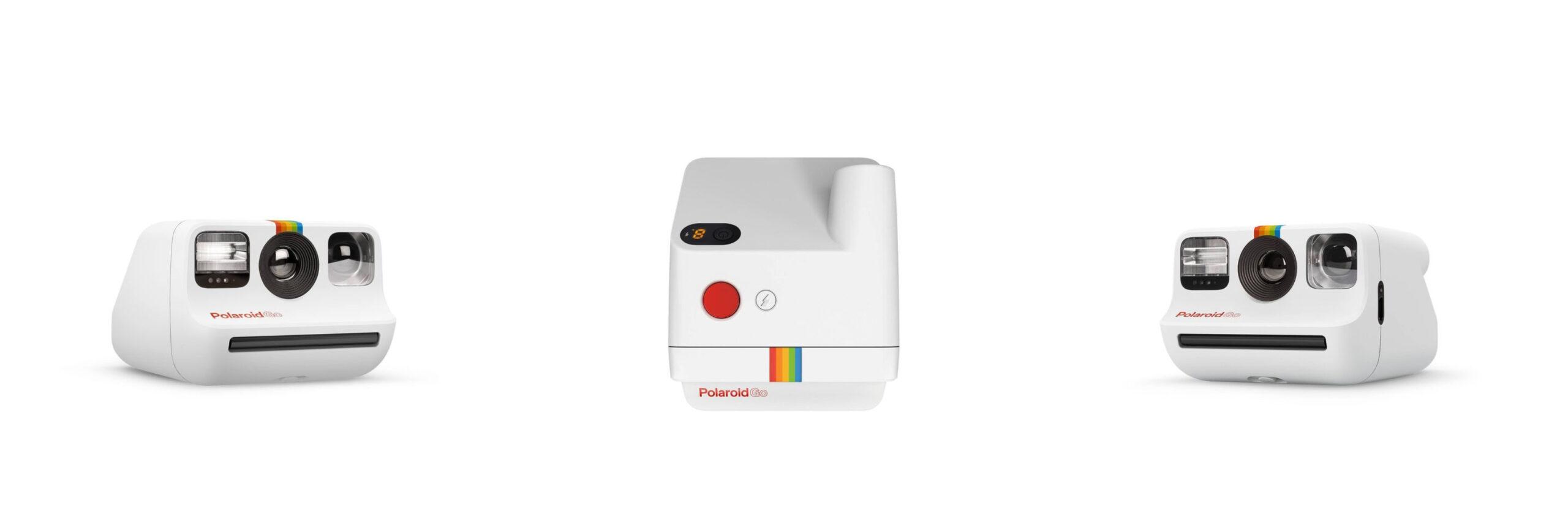 Polaroid Go la mini cámara para capturar los mejores momentos