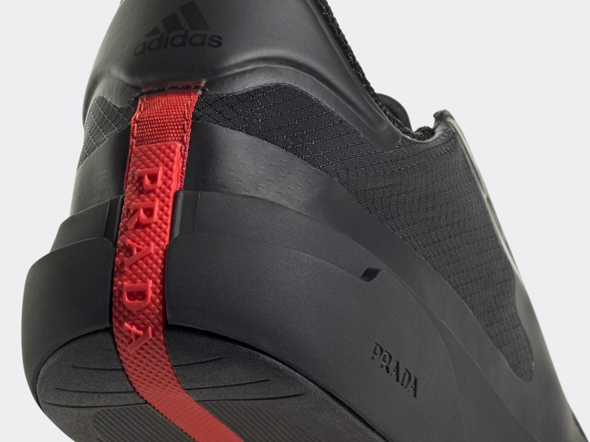 Prada y Adidas, una nueva colaboración en modelo de zapatillas