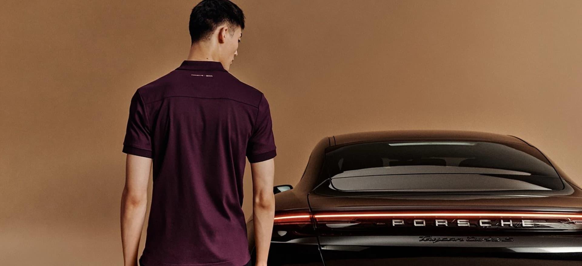 Autos deportivo y moda