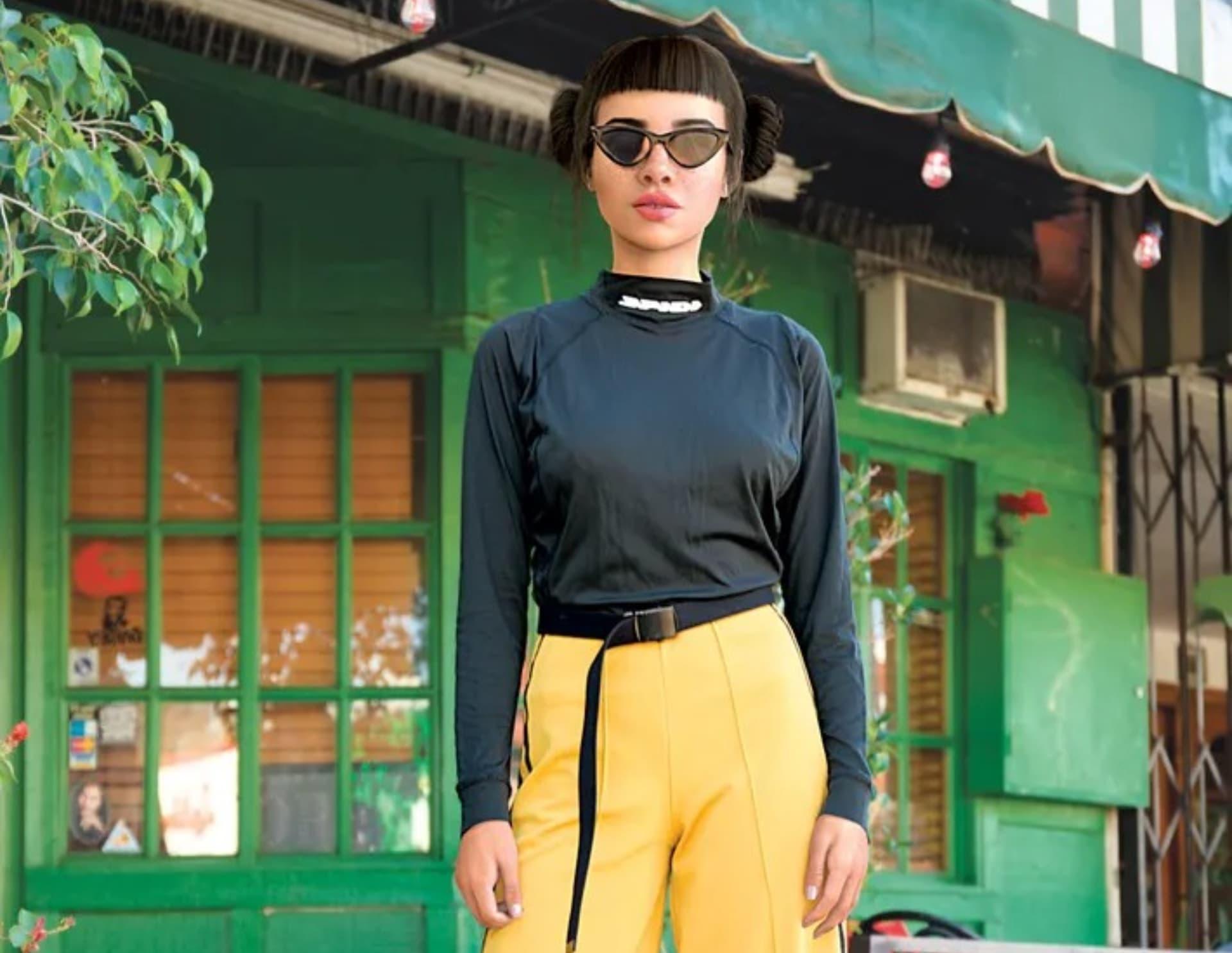 Moda, redes y tendencias