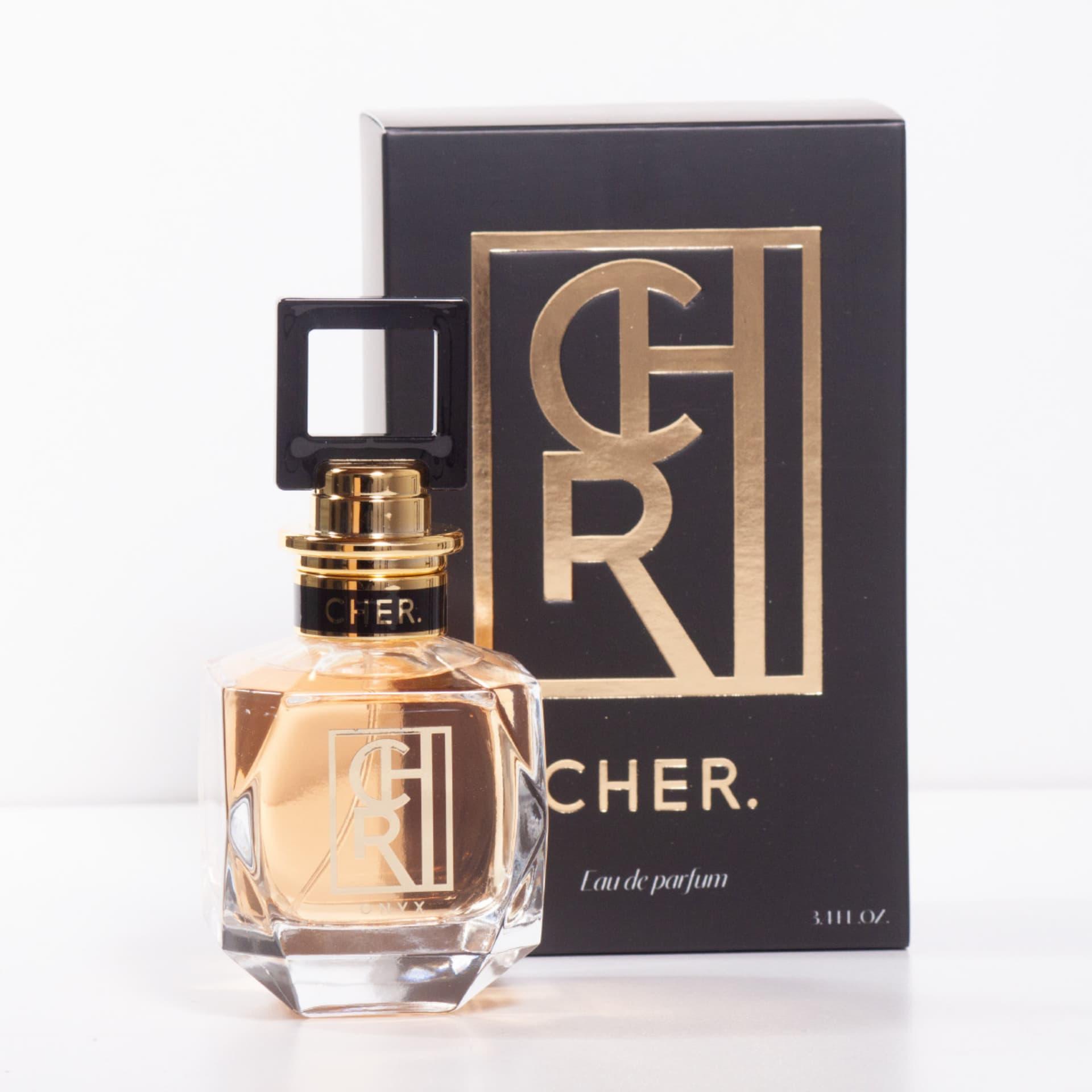 dos nuevos perfumes