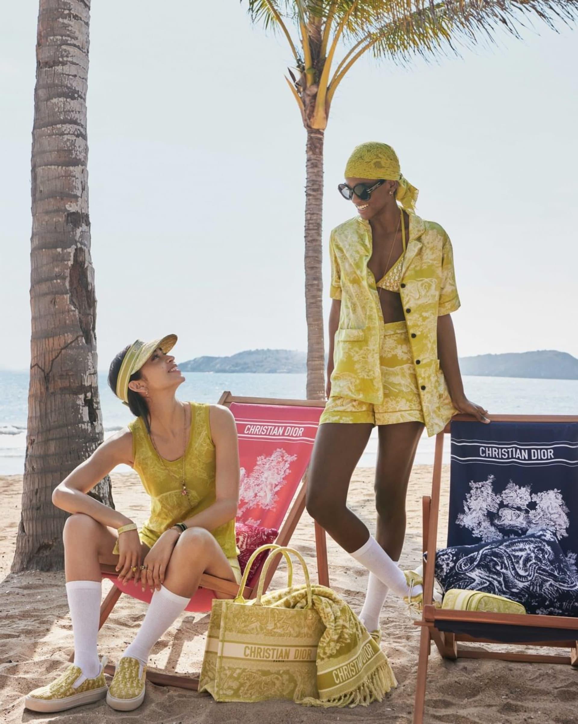 Los mejores accesorios de verano 2022 para mujeres