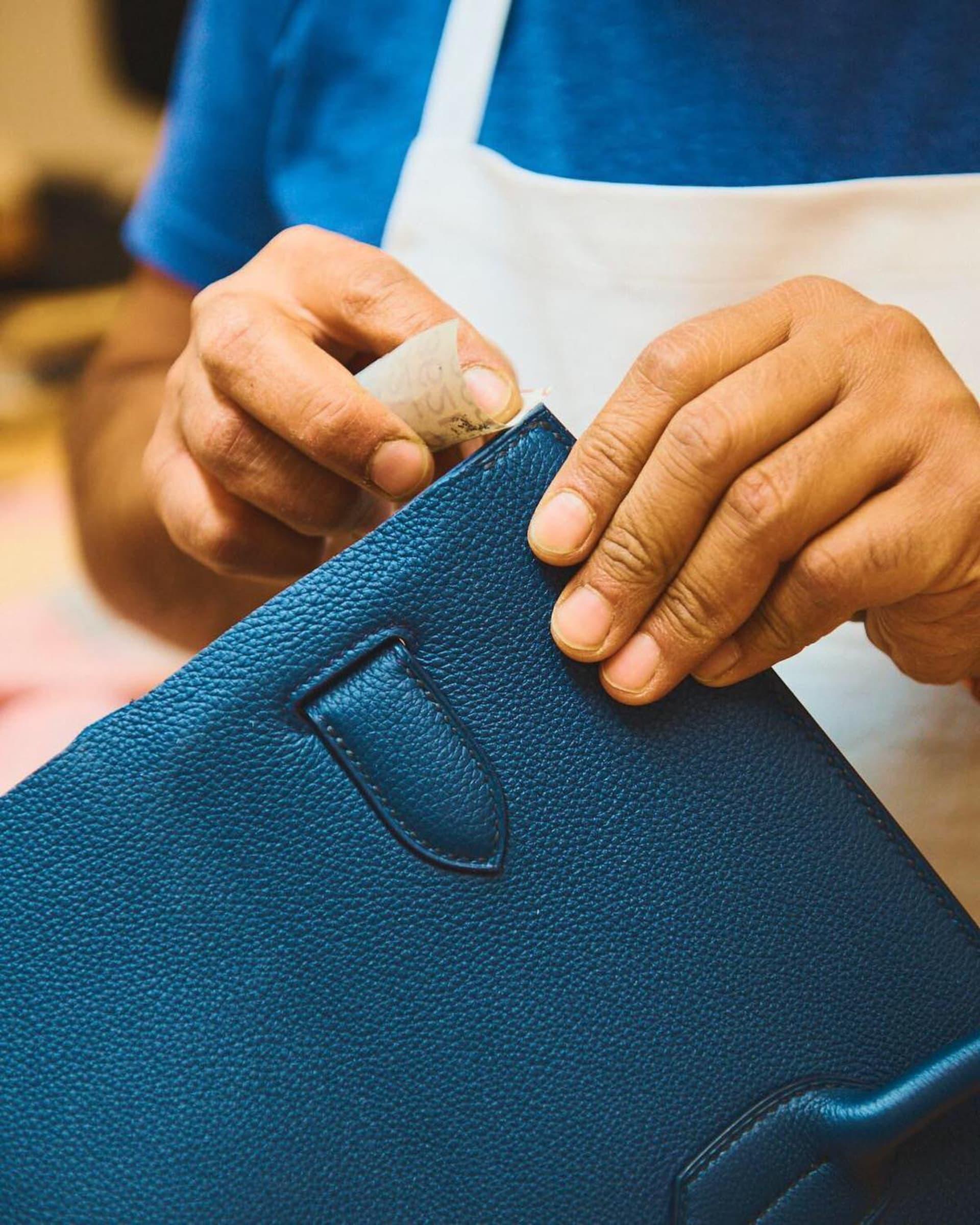 ¿Cuál es el bolso más caro del mundo?: imágenes