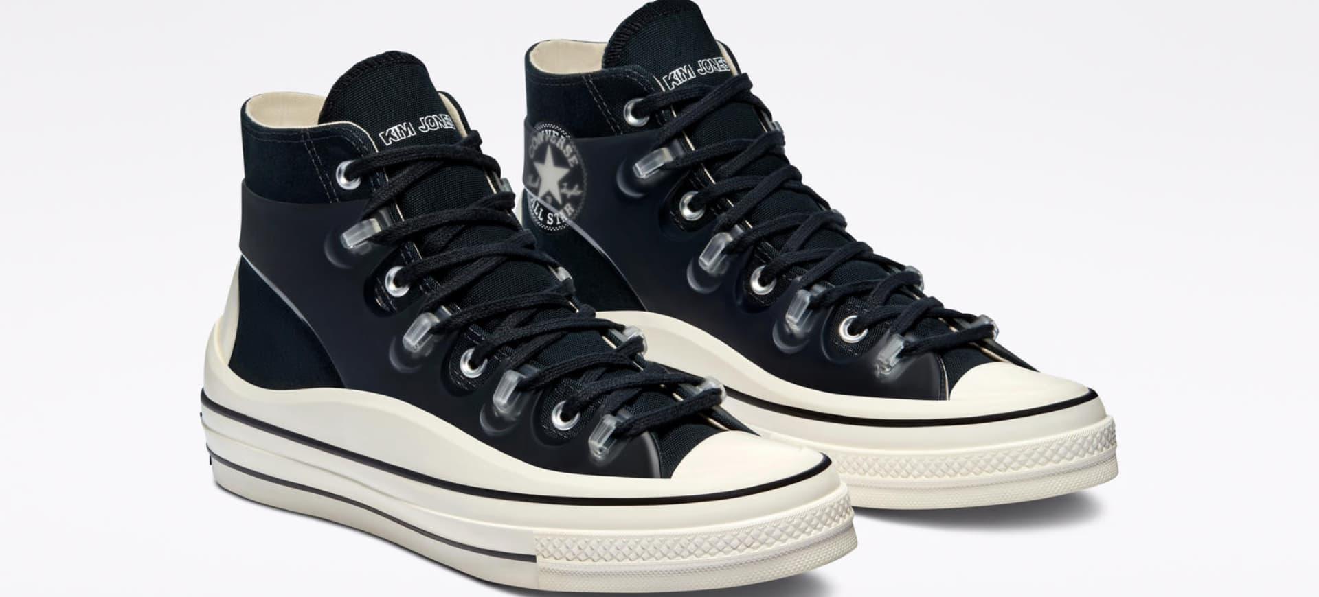 Estás son las cinco zapatillas más vendidas en 2021
