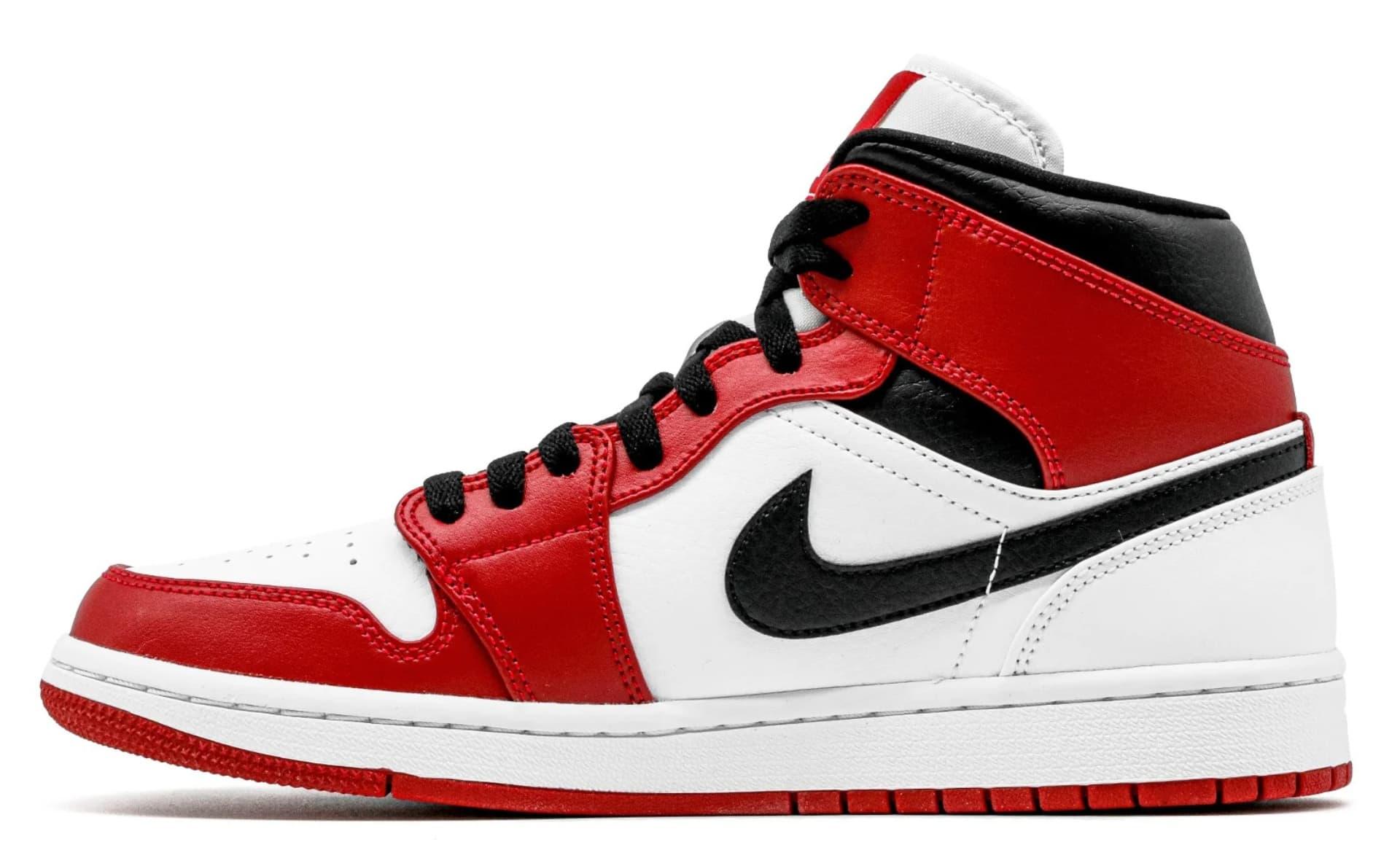 Nike Jordan Air Mid