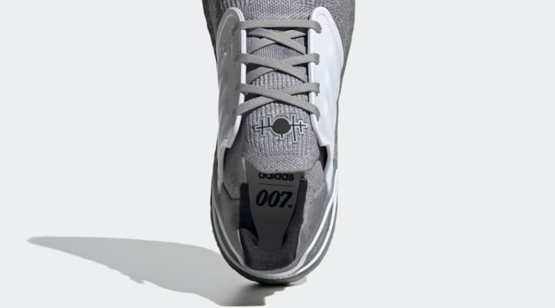Así son las nuevas zapatillas Adidas Ultraboost x James Bond