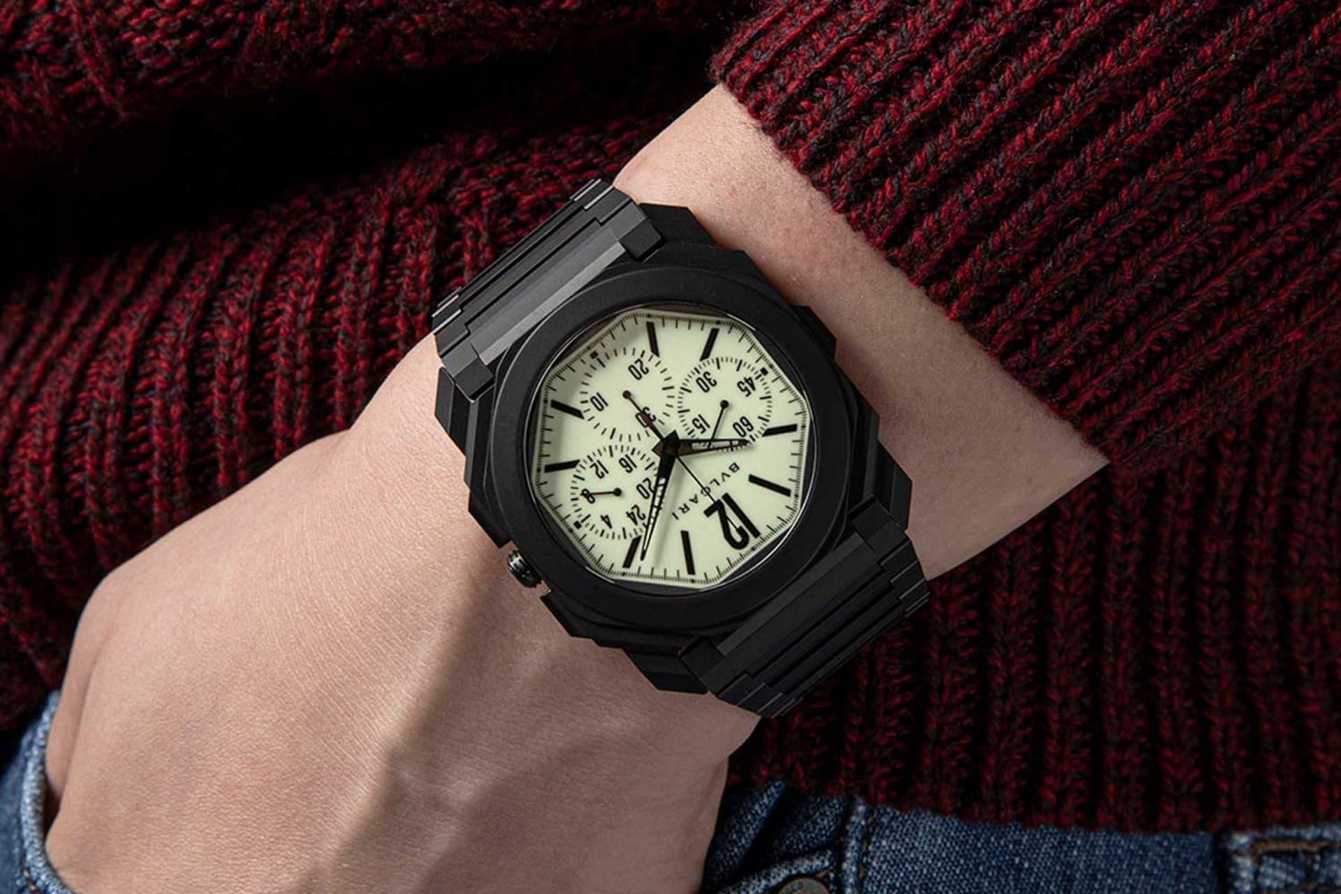 Reloj italiano