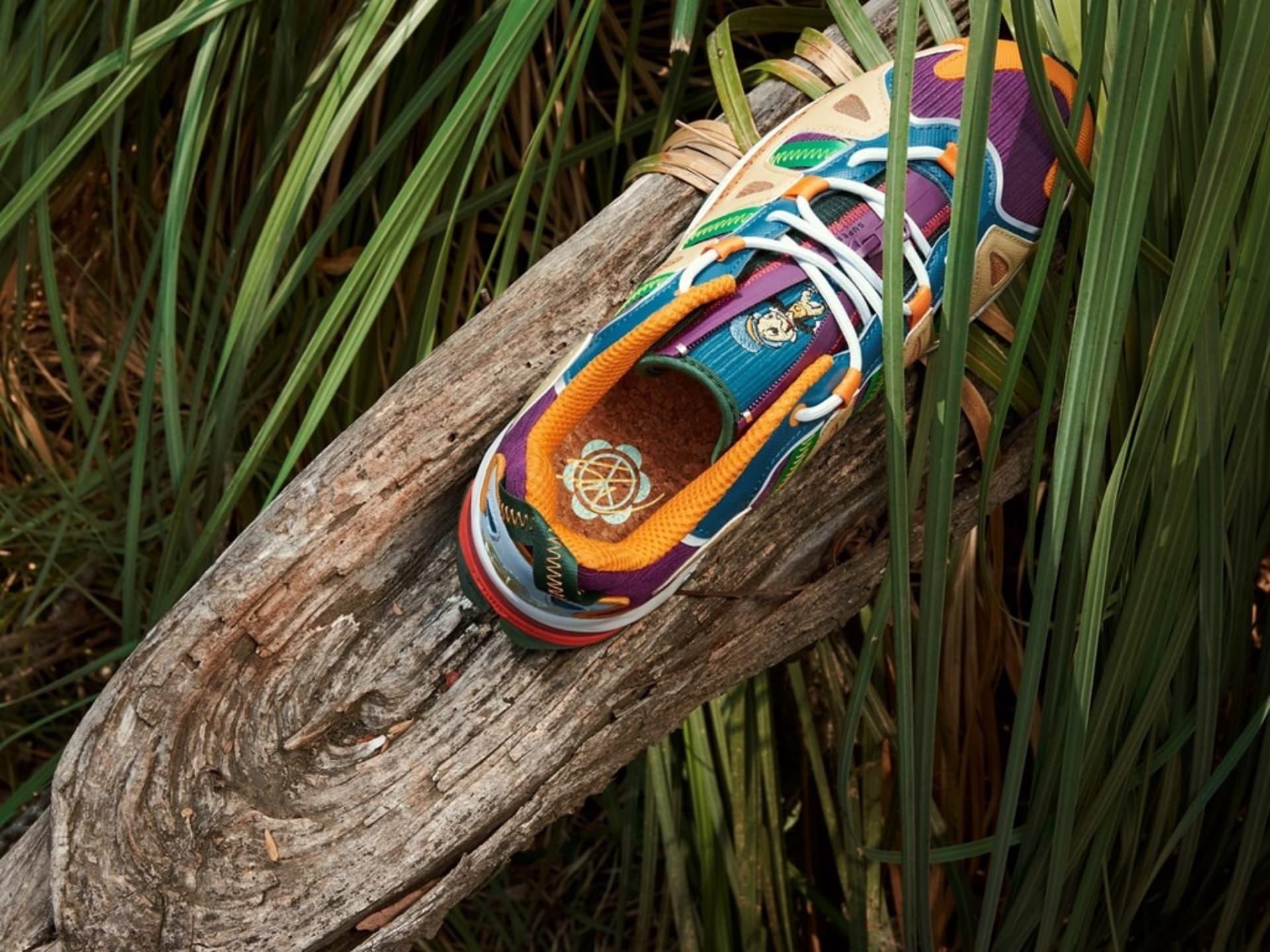 Adidas presenta las nuevas zapatillas de la colaboración con Disney