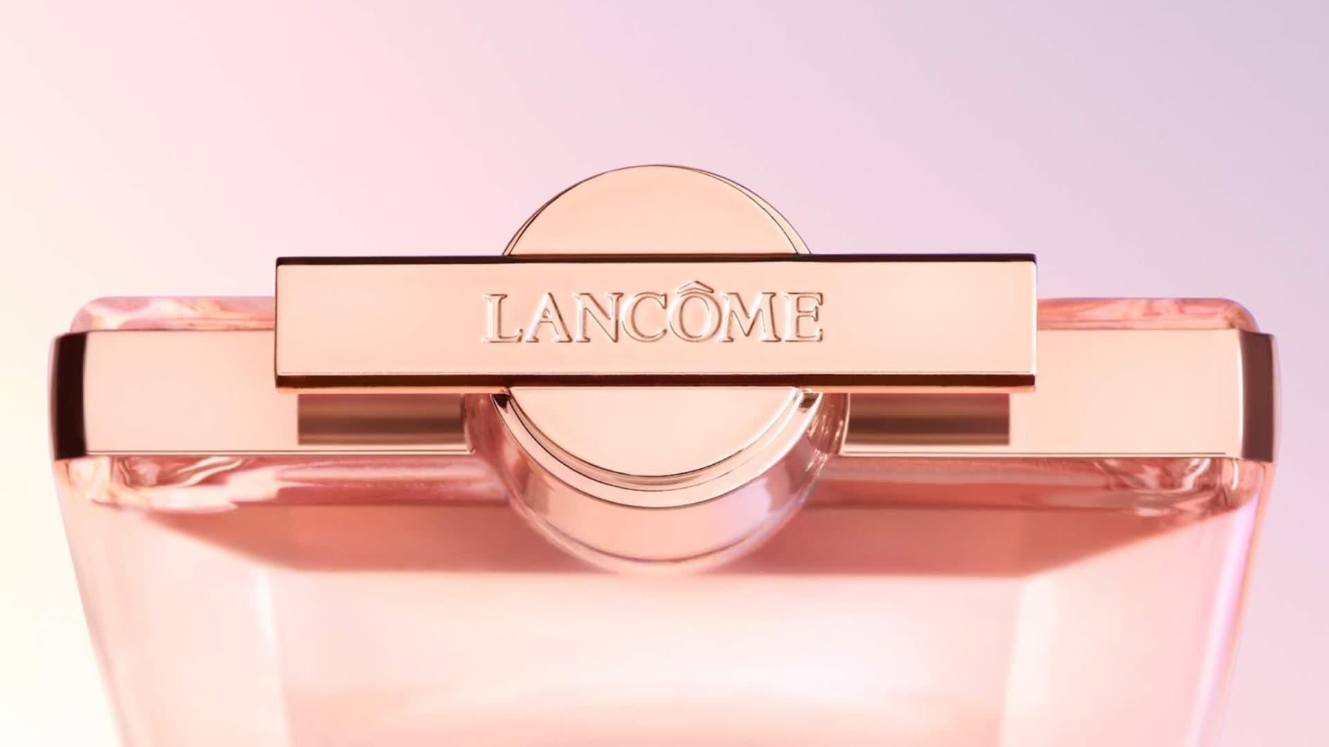 Idole, el clásico perfume de mujer de Lancome tiene nueva versión