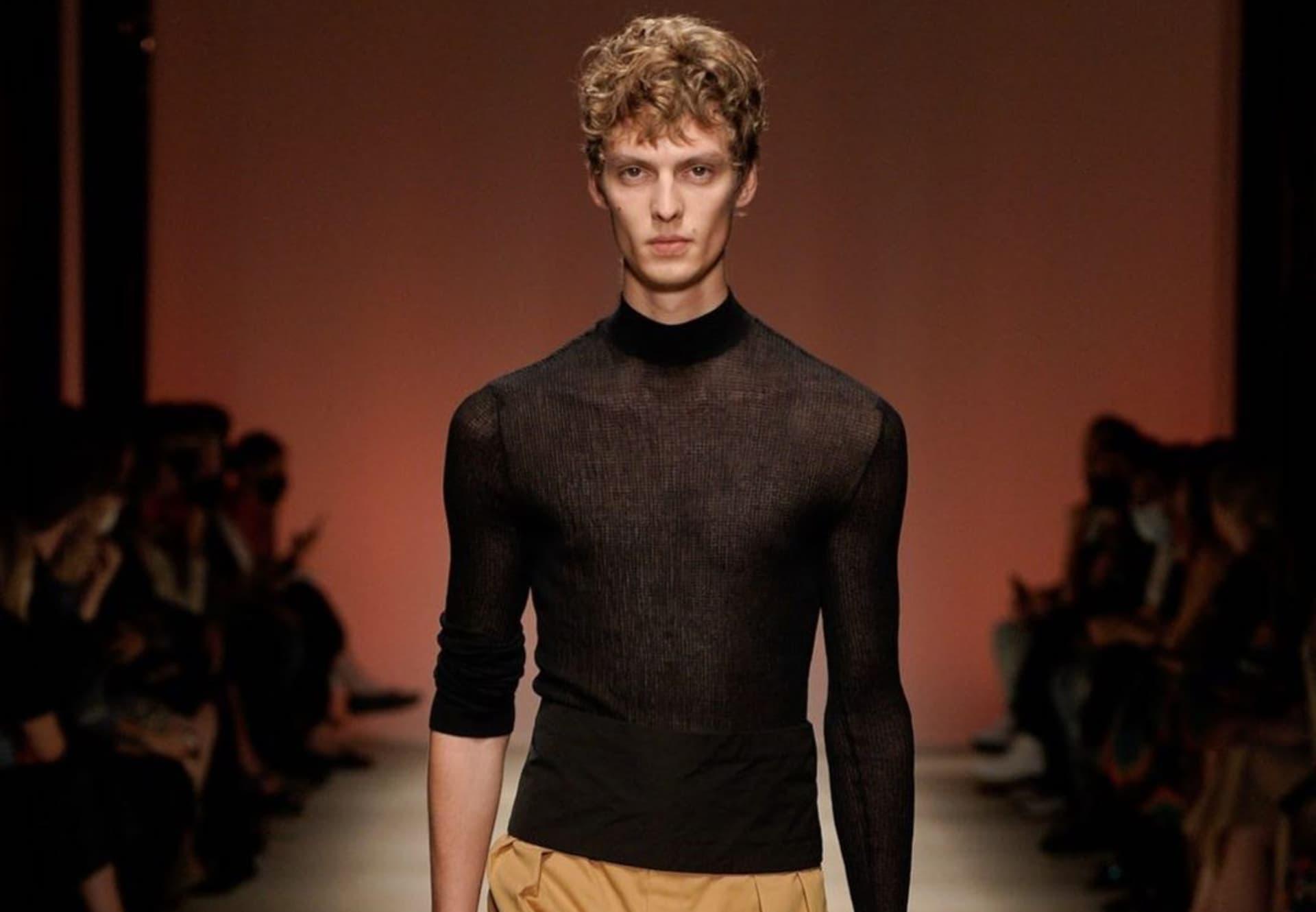 Estos son los modelos masculinos más convocadas de las pasarelas