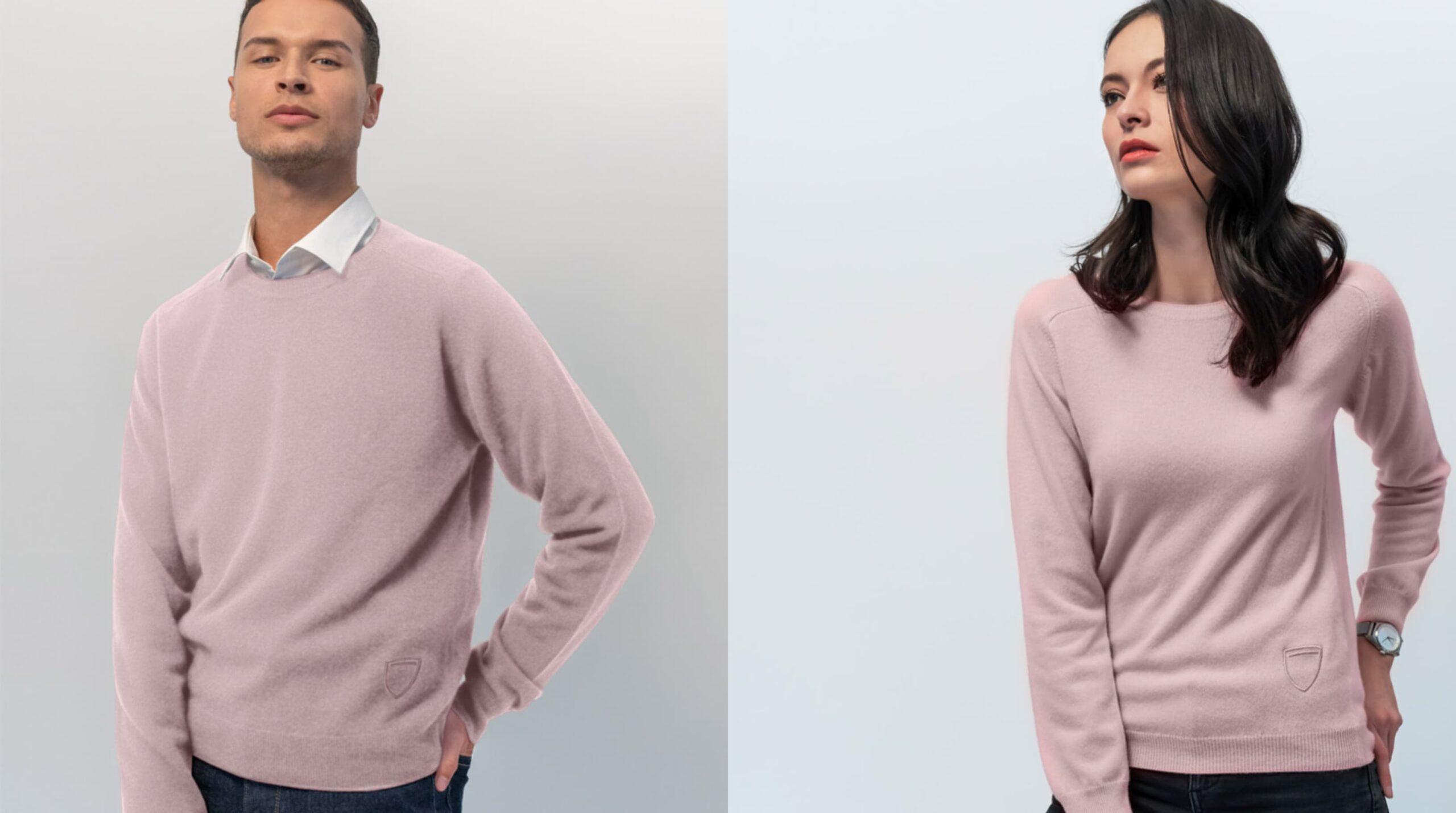 Peugeot presenta una nueva línea de prendas para hombres y mujeres
