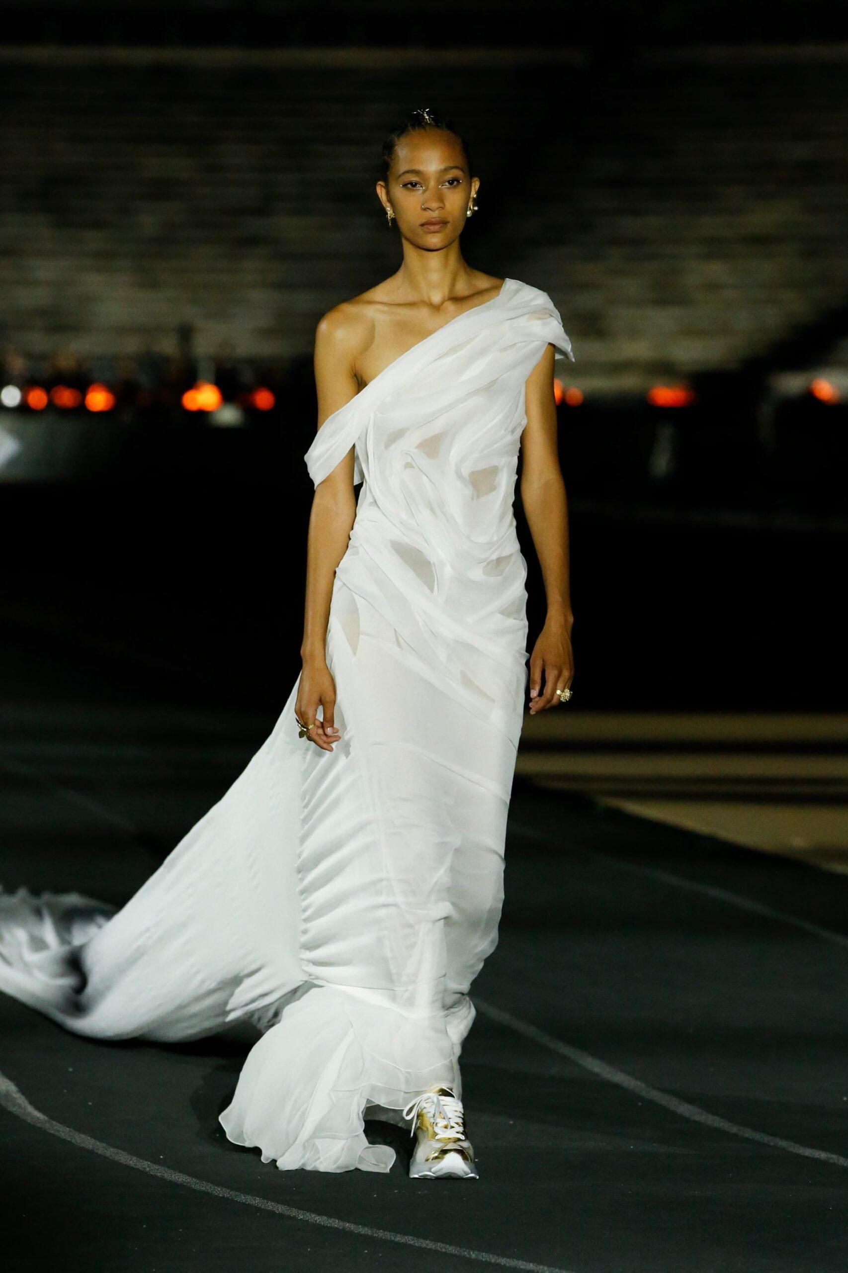 Selena Forrest, la modelo americana más destacada