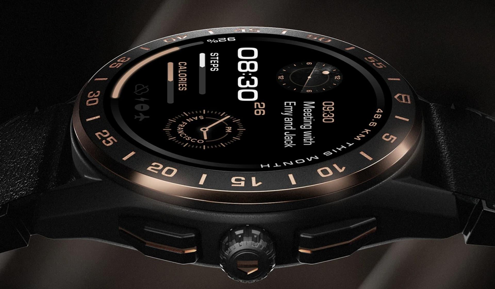 Relojería de lujo