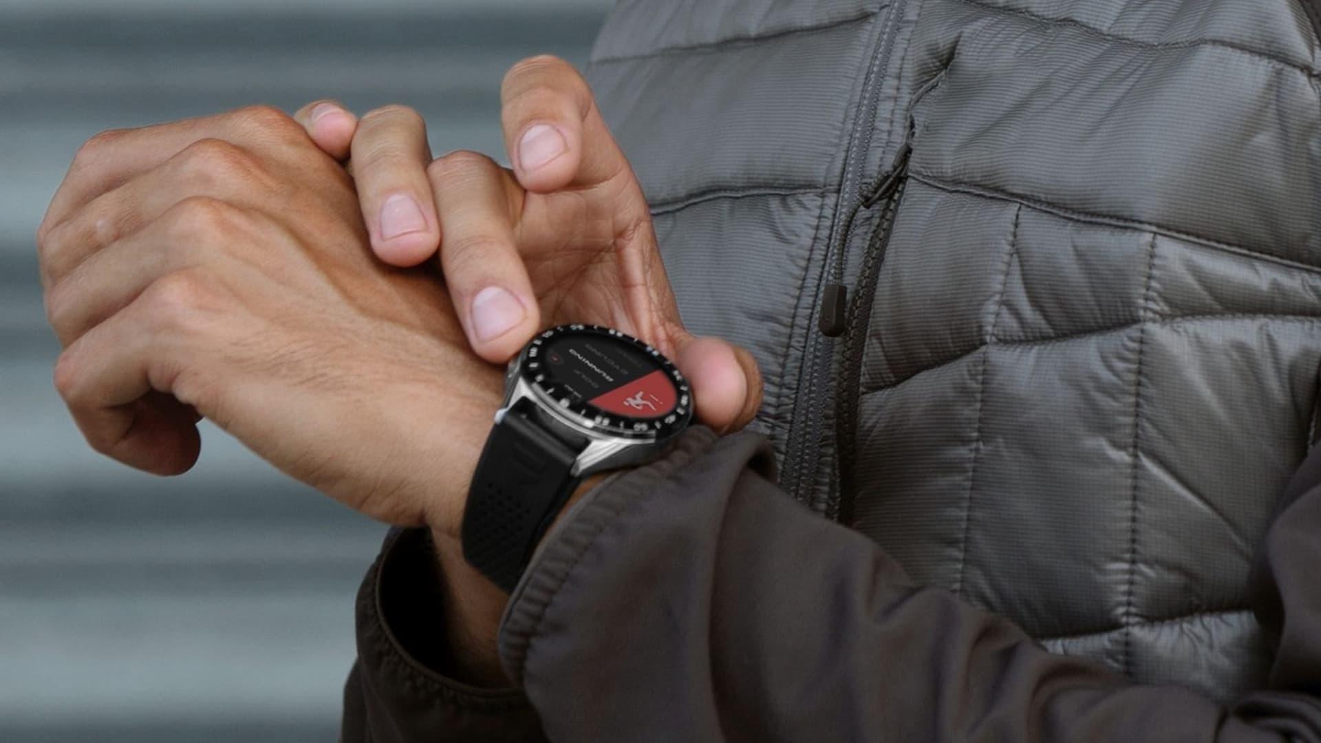 Smartwatch de último nivel