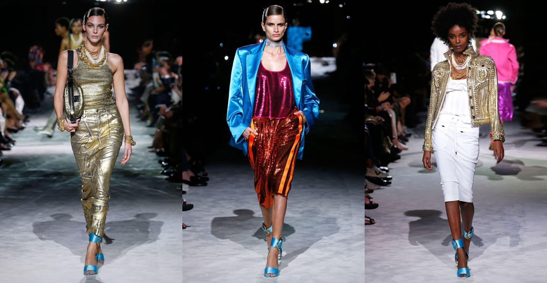 Semana de la moda NYC