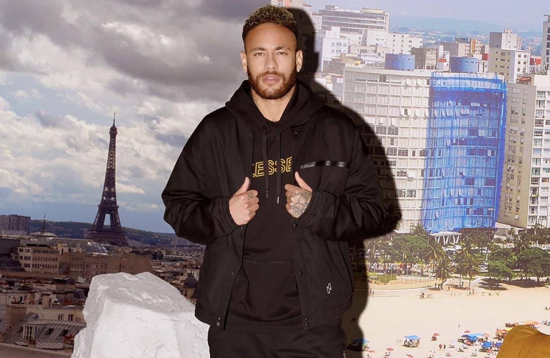 Puma x Neymar Jr, así es la colección inspirada en el jugador de fútbol