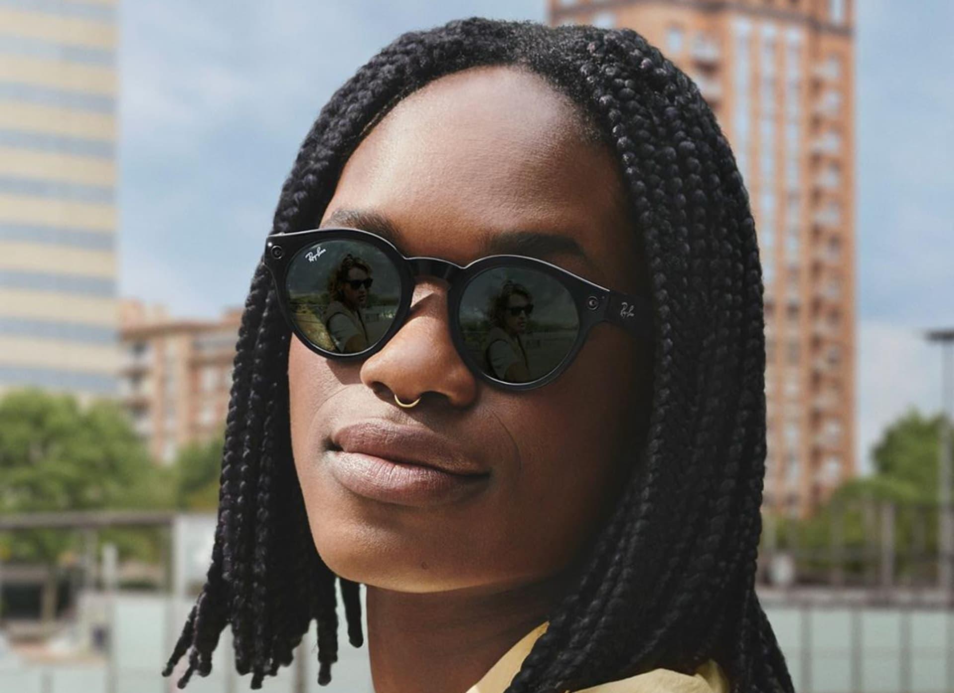 Ray Ban Stories la nueva colección de lentes que combinan tecnología