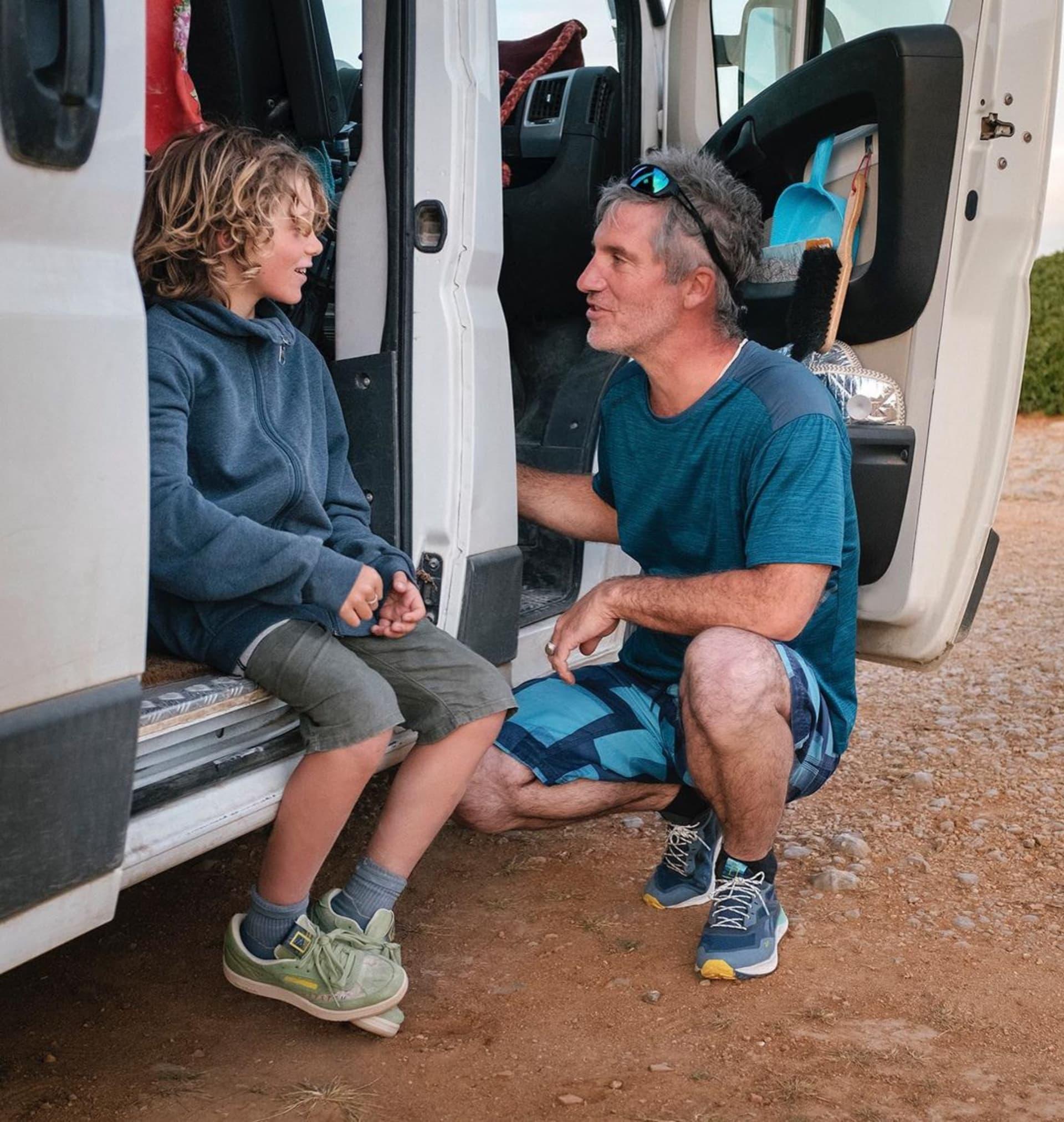 Reebok y National Geographic lanzan una línea de zapatillas