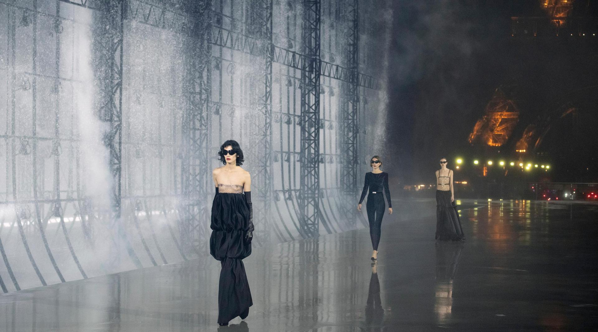 Pasarelas de Fashion Week